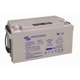 Batería de 90Ah 12V GEL - Victron Energy