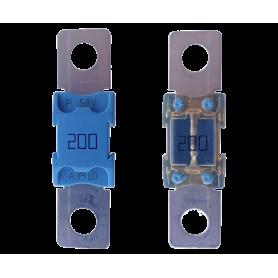 MEGA-FUSE 200A / 58V FUSE FOR 48V SYSTEM