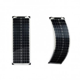 Solar panel 50w Flexible Ecoflex Long Version