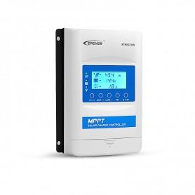 Régulateur de charge 30A 100V MPPT XTRA3210N - EPEVER