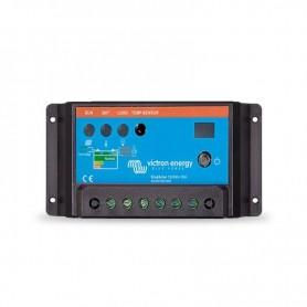 Controlador de carga 20A PWM Light BlueSolar - Victron Energy