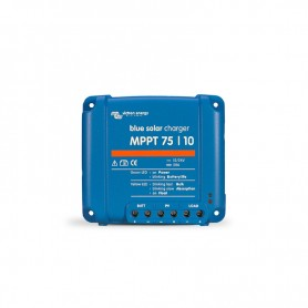 Charge regulator 10A MPPT 75/10 BlueSolar - Victron Energy