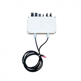 copy of 5 INPUT PHOTOVOLTAIC Junction Box