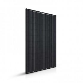 Panneau Solaire 300w-24v Monocristalin Full Black-EcoWatt