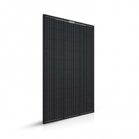 copy of PANEL SOLAR 300W-24V CRISTAL SIMPLE COMPLETO NEGRO-ECOWATT
