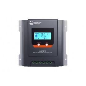Régulateur de charge MPPT 30A 12V / 24V - Courtois Energy
