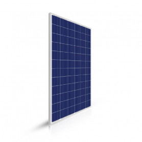 Panneau solaire 280w 24v polycristalin - EcoDelta