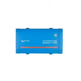 CONVERTISSEUR 12V/230V VICTRON ENERGY PHOENIX 1200VA VE-DIRECT PUR SINUS