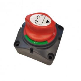 Sectionneur Mono Batterie
