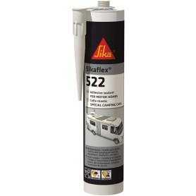 Colle Mastic hybride polyvalente - Sikaflex® 522 CARAVAN