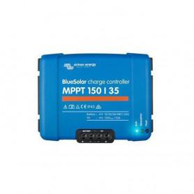 Régulateur de charge 35A MPPT 150/35 BlueSolar - Victron Energy