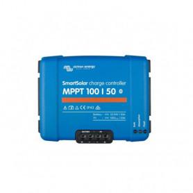Régulateur de charge 50A MPPT 100/50 SmartSolar - Victron Energy
