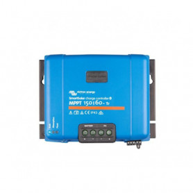 Charge controller 60A MPPT 150/60 Tr SmartSolar - Victron Energy