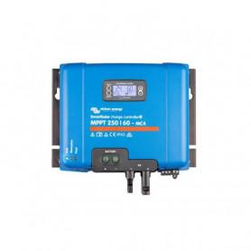 Régulateur de charge 60A MPPT 250/60 MC4 SmartSolar - Victron Energy