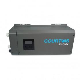 copy of Convertisseur 300W 12V - 220V pure sinus