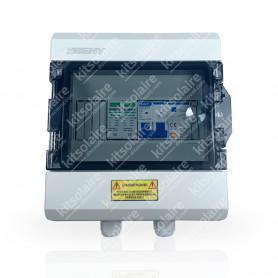 Coffret de Protection AC Monophasé - 6KW 32A