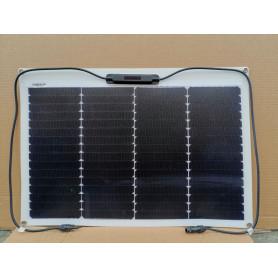 copy of Solar panel 50w Flexible Ecoflex Square Version