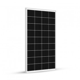 Panel solar monocristalin- 120w-12v - COURTOIS