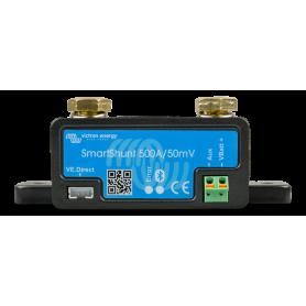 Contrôleurs de batterie SmartShunt 500A/50mV - Victron Energy
