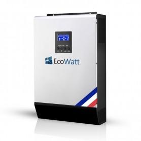 copy of Inversor híbrido 1KVA 12V PWM 50A-Ecowatt