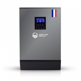 copy of HYBRID INVERTER 3KVA 24V MPPT 60A-ECOWATT