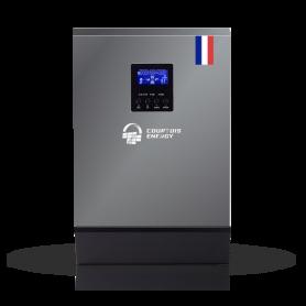 Inversor Híbrido 3kw 24V MPPT 40A-EcoWatt