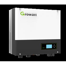 GROWATT HYBRID INVERTER SPH 8000 TL3 three-phase