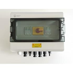 copy of DC 1000V- 40A Caja de protección