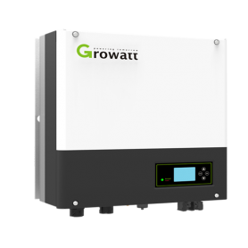 GROWATT HYBRID INVERTER SPH 10000 TL3 three-phase