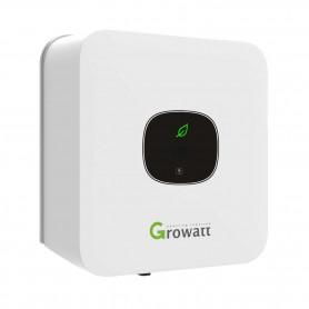 Inversor de red de 4.2kW - Doble MPPT - MIN 4200TL-XE - Growatt