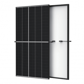 Solar panel 400W TrinaSolar Vertex S - Half Cell - 1500V - black frame