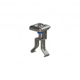 Collier de serrage universel GRIS - ESDEC