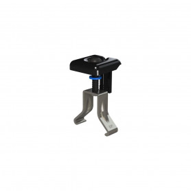 Collier de serrage universel NOIR - ESDEC