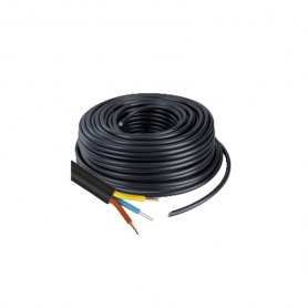 Electric cable 3G-2.5mm²