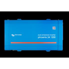 CONVERTISSEUR 1200VA PHOENIX 24V/230V VE-DIRECT PUR SINUS - VICTRON ENERGY
