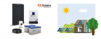 Kits solares autónomos