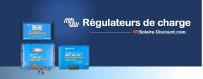 Charge Regulators