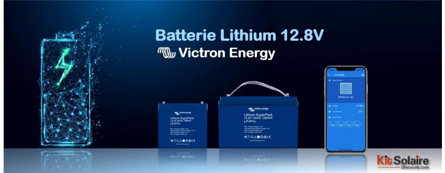 Batterie lithium victron