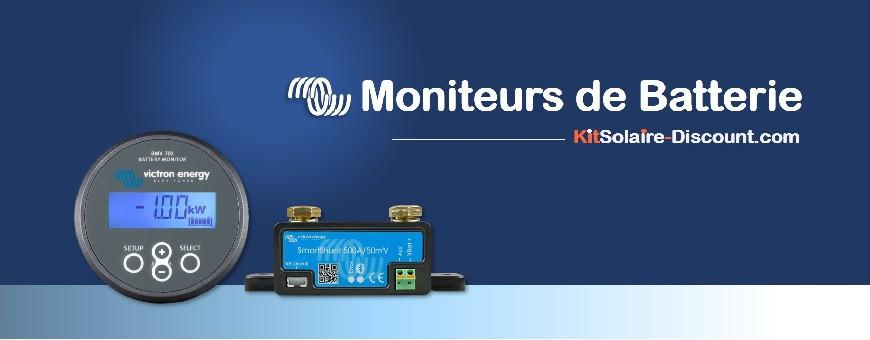 Moniteurs de Batterie