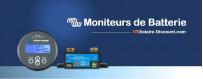 Battery Monitors Victron