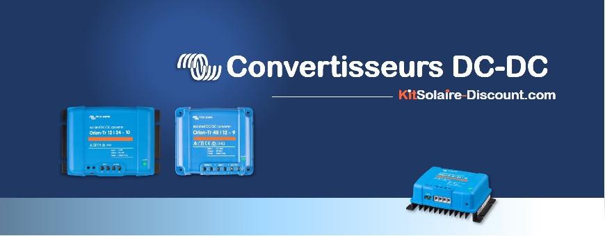 Converters DC-DC
