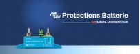 Protecciones de la batería